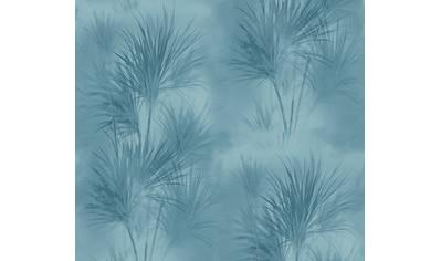A.S. Création Vliestapete »Exotic Life mit Palmenblättern«, floral kaufen