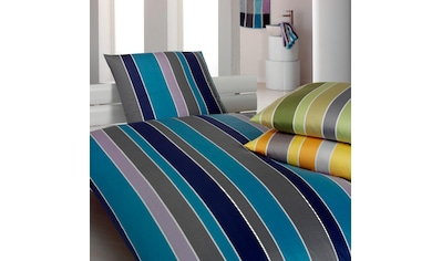 Bettwäsche »Line«, Elegante kaufen