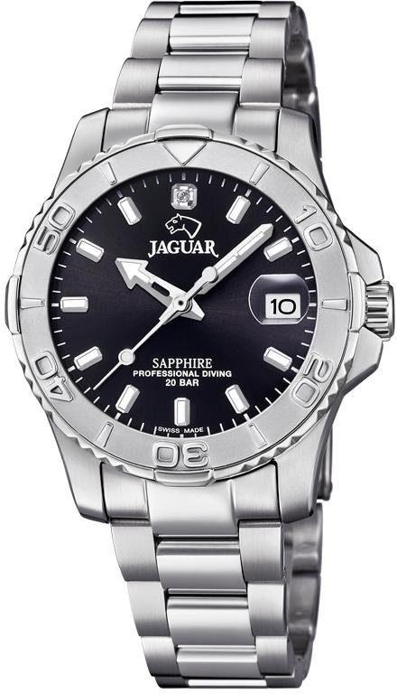 Jaguar Schweizer Uhr Executive Diver J870/4 | Uhren > Schweizer Uhren | Jaguar