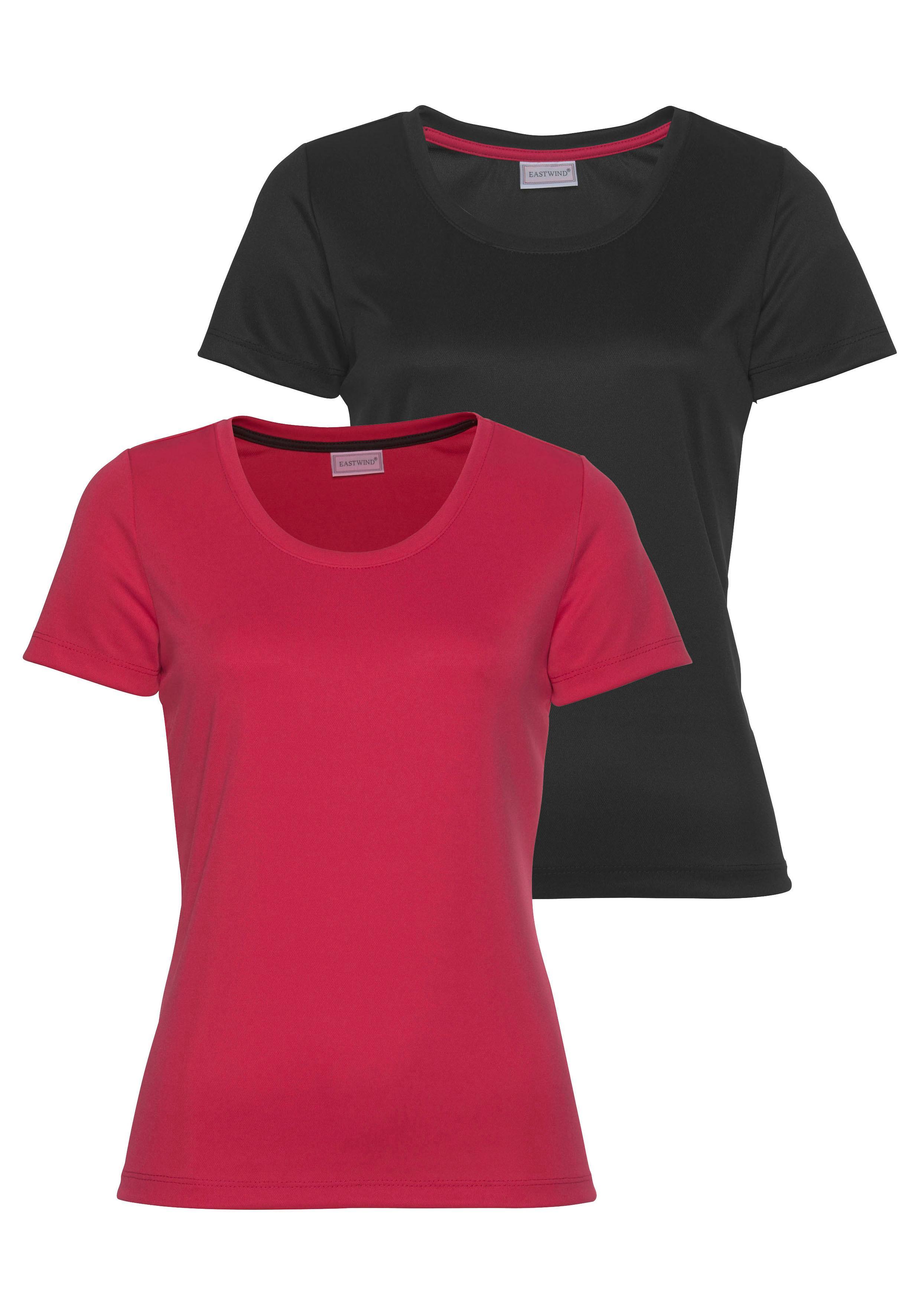 Eastwind Funktionsshirt (Spar-Set, 2er-Pack) | Bekleidung > Shirts > Funktionsshirts | Eastwind