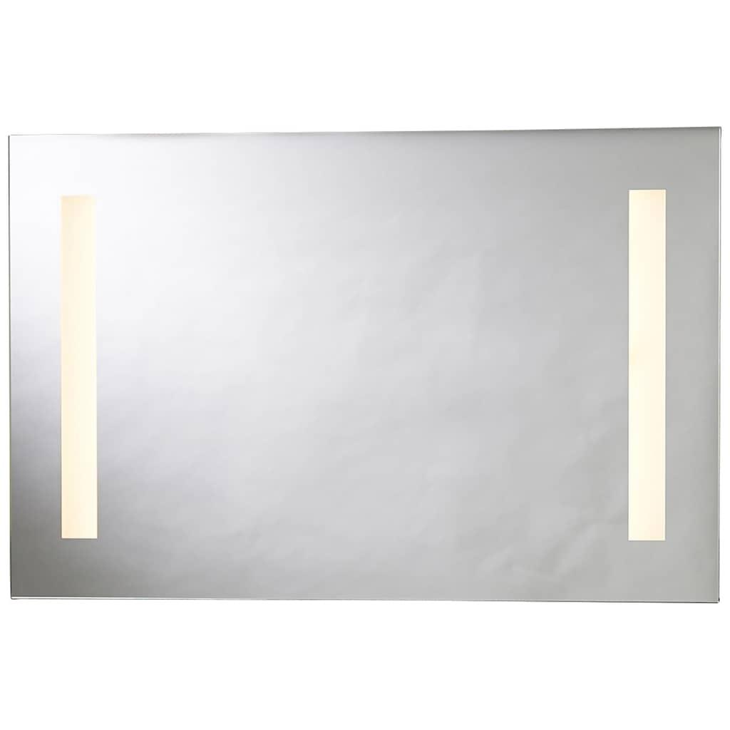 Loevschall Badspiegel »Römö«