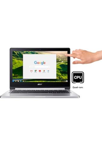 Acer Chromebook R 13 CB5 - 312T - K467 Chromebook (33,78 cm / 13,3 Zoll, MediaTek) kaufen
