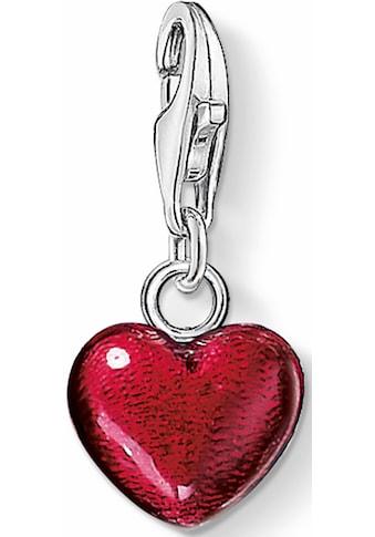 THOMAS SABO Charm-Einhänger »Herz, 0794-007-10« kaufen