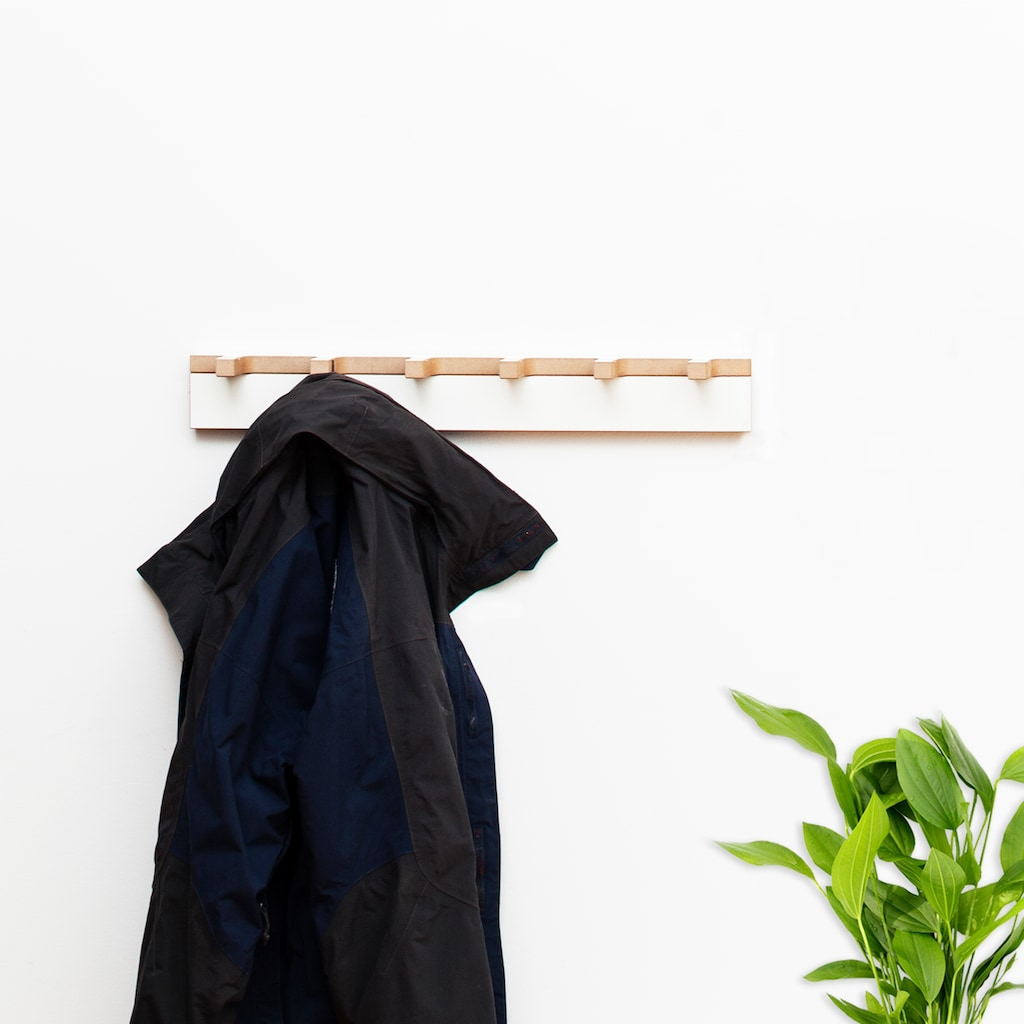 Tojo Wandgarderobe »Tojo-grad garderobe«