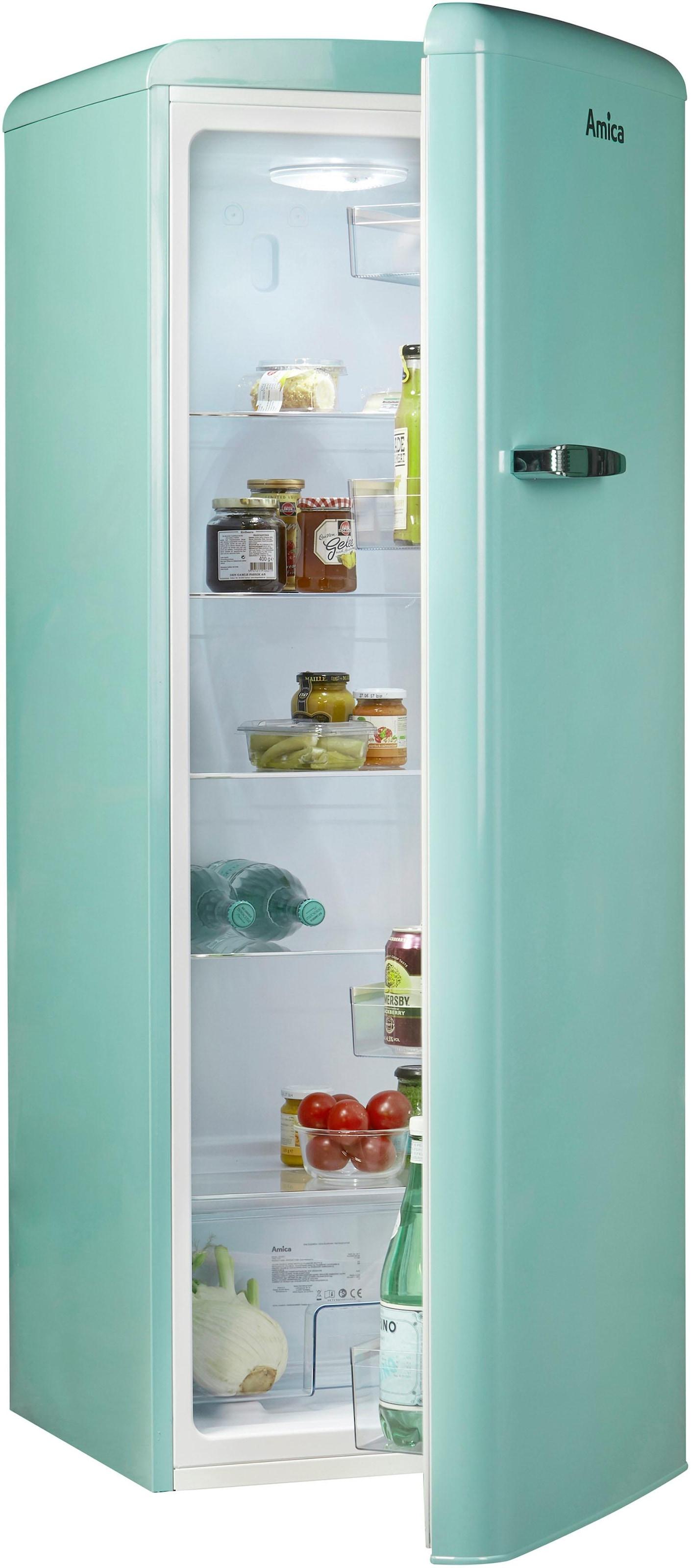 Amica Kühlschrank : Amica kühlschrank cm hoch cm breit baur
