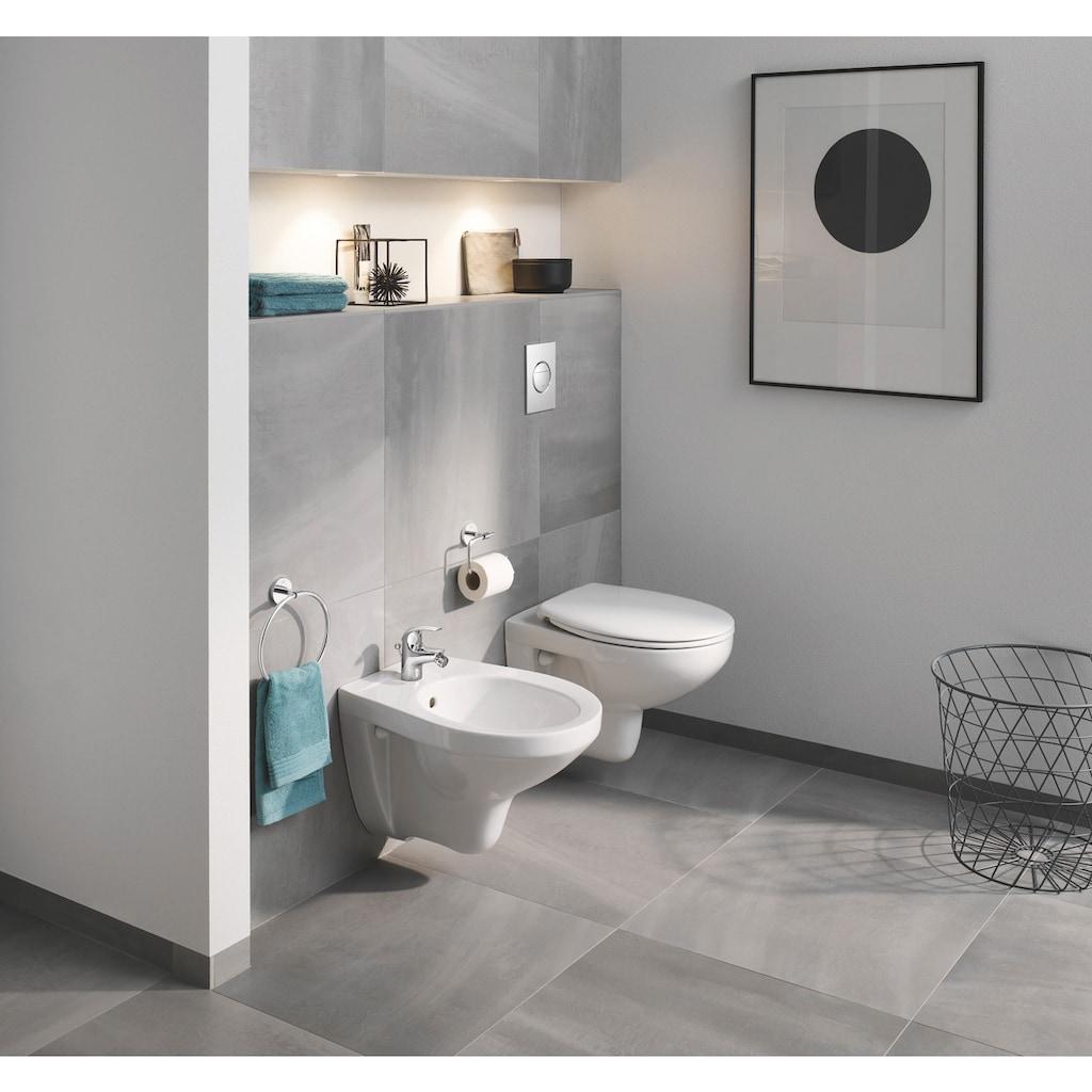 Grohe Toilettenpapierhalter »Bau Cosmopolitan«, ohne Deckel
