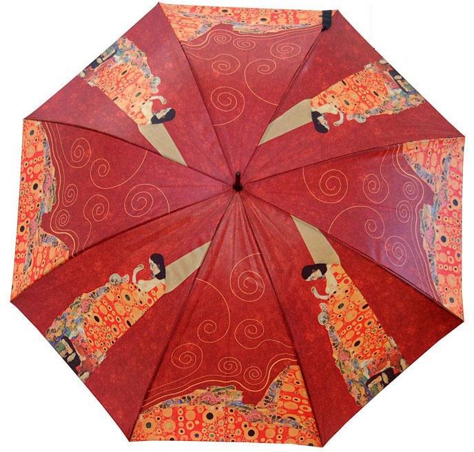 doppler® Regenschirm, »Stockschirm LS Automatik Hoffnung II« | Accessoires > Regenschirme > Stockschirme | Polyester | DOPPLER