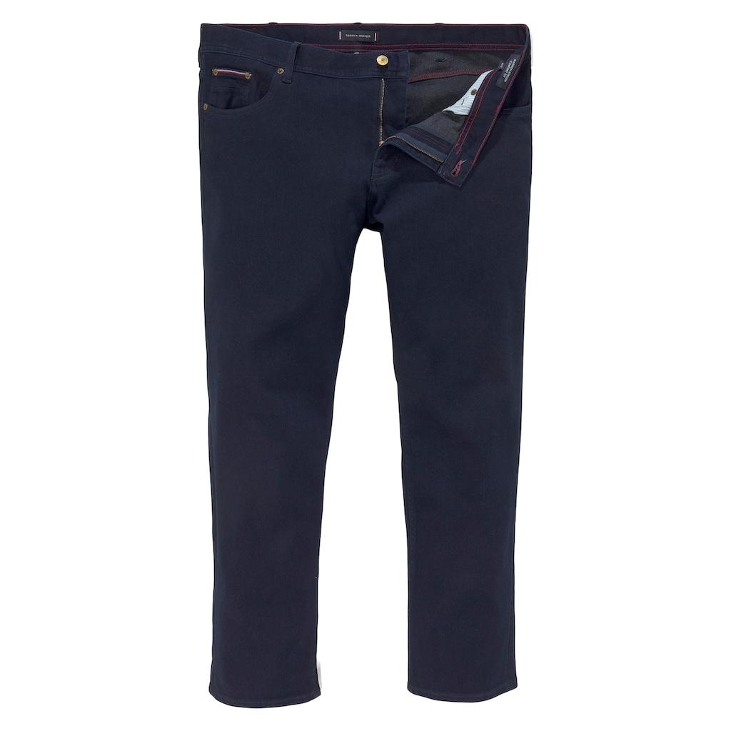Tommy Hilfiger Big & Tall Straight-Jeans »Denton«