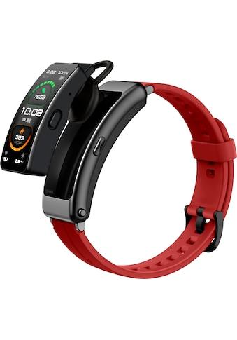 Huawei Smartwatch »TalkBand B6 Sport«, (Huawei Lite OS 24 Monate Herstellergarantie) kaufen
