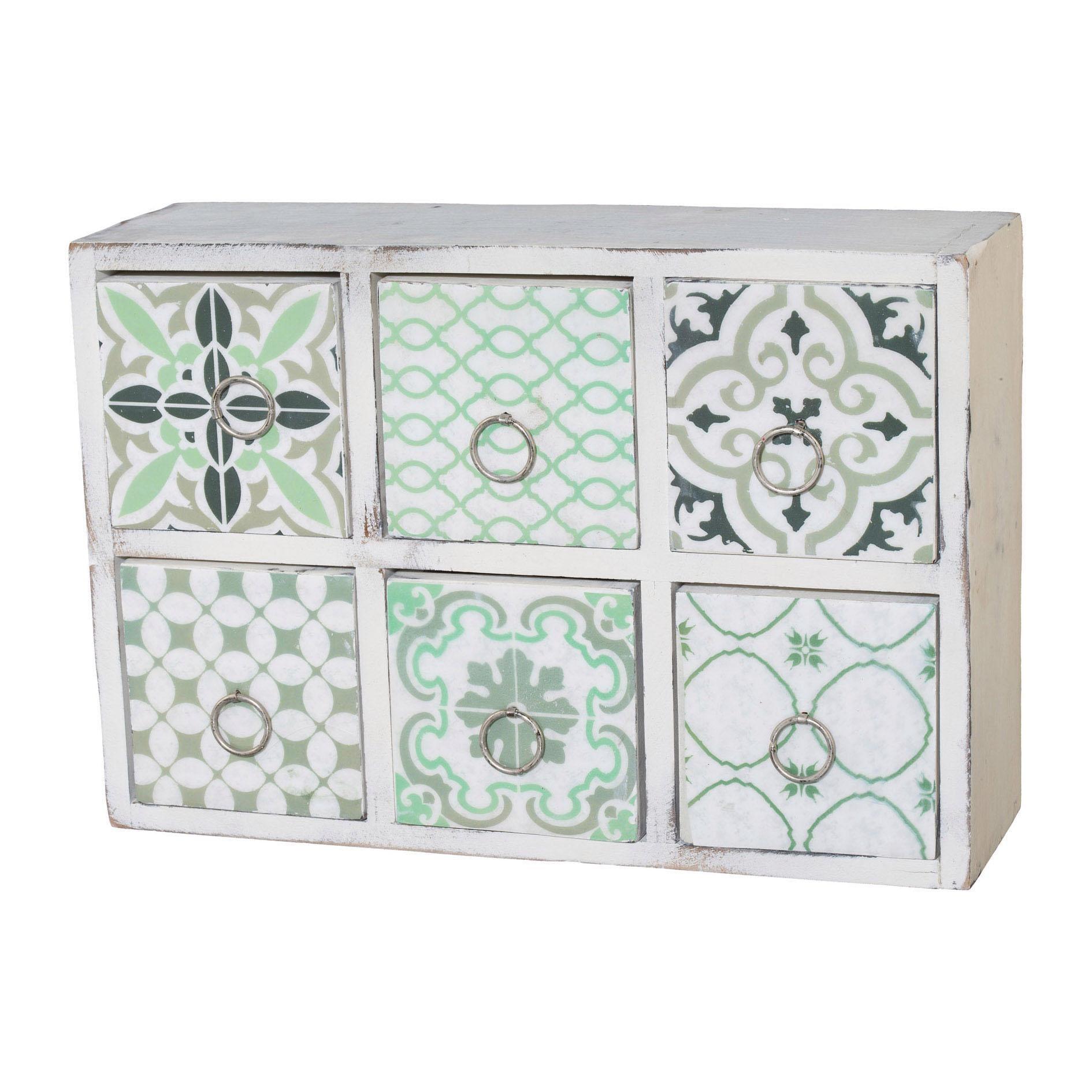 Aufbewahrungsbox grün Kleideraufbewahrung Aufbewahrung Ordnung Wohnaccessoires
