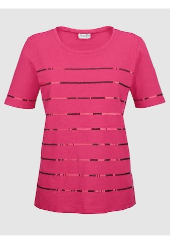 Dress In Shirt mit Pailletten kaufen