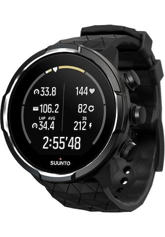 Suunto 9 Baro Smartwatch kaufen
