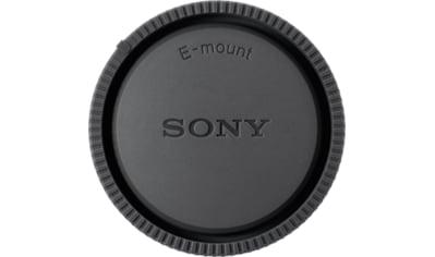 Sony Zubehör »ALC - R1EM Hintere Objektivkappe für E - Mount - Kameras« kaufen