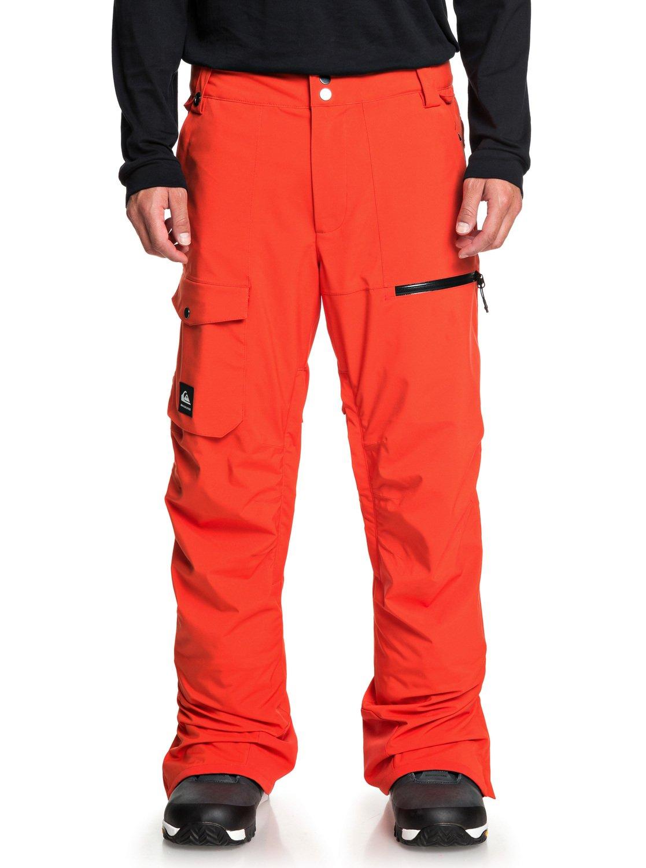 Quiksilver Snowboardhose Utility | Sportbekleidung > Sporthosen > Snowboardhosen | Quiksilver