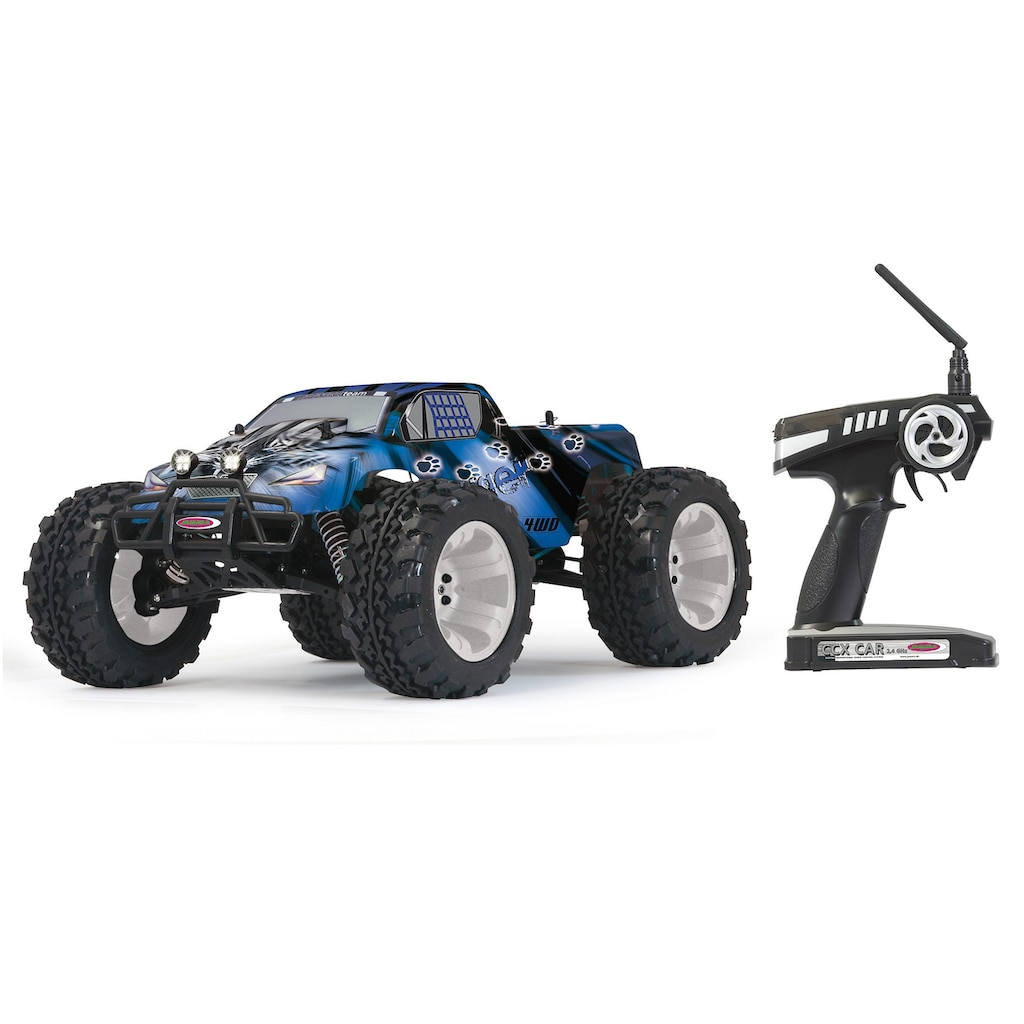 "Jamara RC-Auto ""Ice Tiger, 2,4 GHz"""