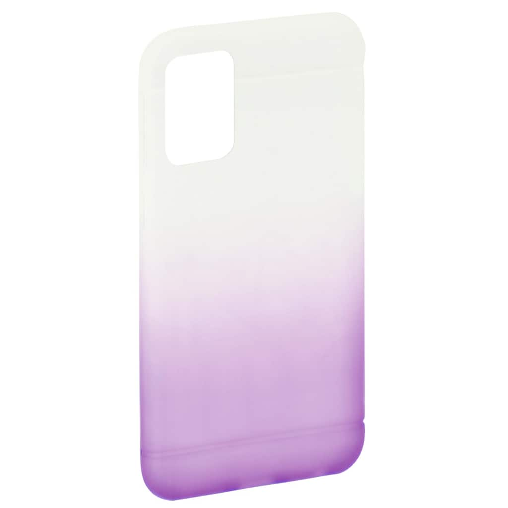 "Hama Backcover »Smartphone-Cover«, Galaxy A51, ""Colorful"" für Samsung Galaxy A51"
