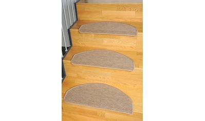 Stufenmatte, »Sahara«, Living Line, stufenförmig, Höhe 5 mm, maschinell gewebt kaufen