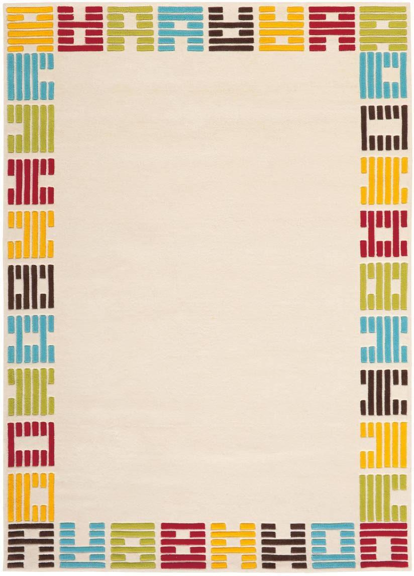 Teppich Joy 4096 Arte Espina rechteckig Höhe 16 mm handgetuftet