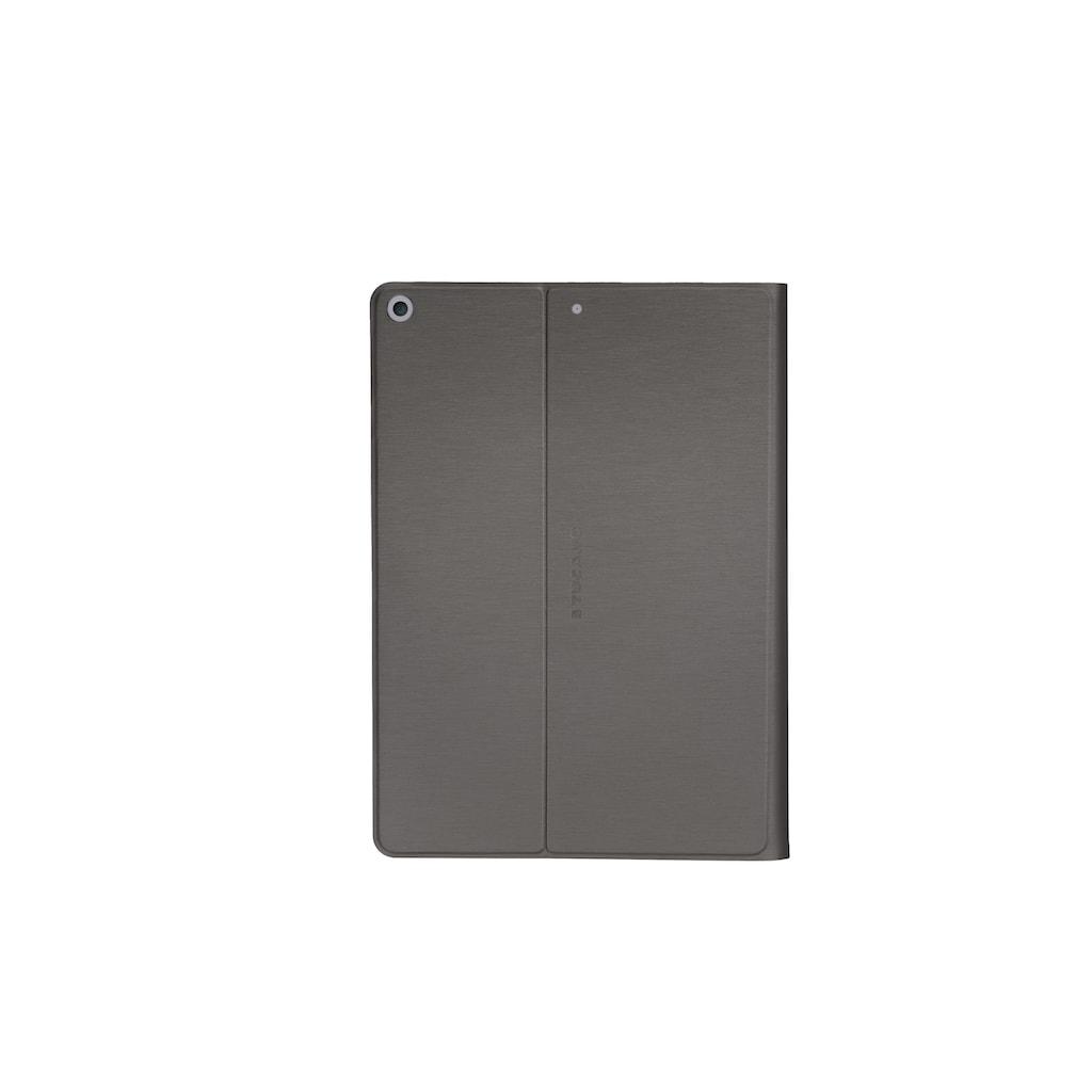 Tucano Tablet-Hülle »Metal iPad 10,2 Zoll«, iPad Hülle, Case mit Deckel