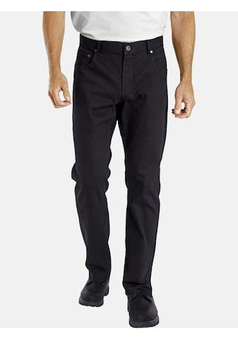 Jan Vanderstorm 5-Pocket-Hose »EINAR«, zwei zusätzliche Gesäßtaschen kaufen