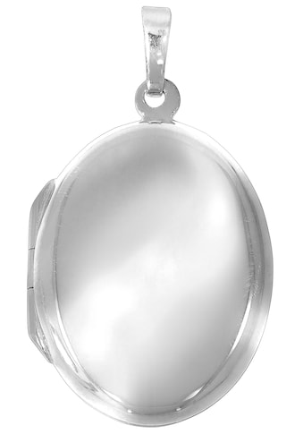 Firetti Kettenanhänger »Medaillon, massiv, schlicht und klassisch« kaufen