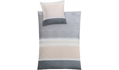 Bettwäsche »Estrella«, Kleine Wolke kaufen