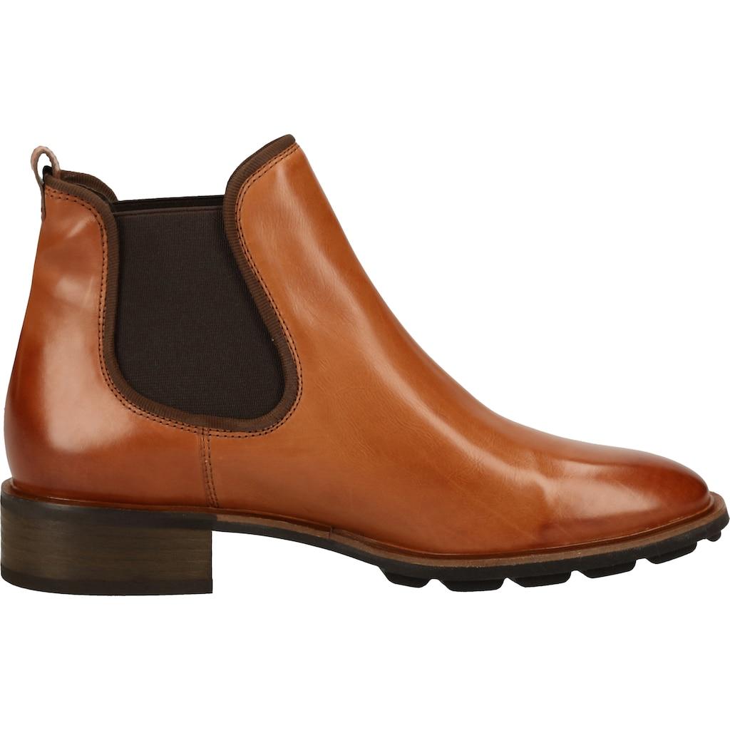 Paul Green Ankleboots »Glattleder«