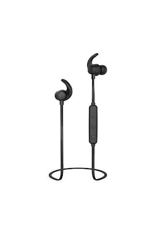 Thomson In Ear Bluetooth Ohrhörer, Kopfhörer mit Headset - Funktion »WEAR7208BK« kaufen