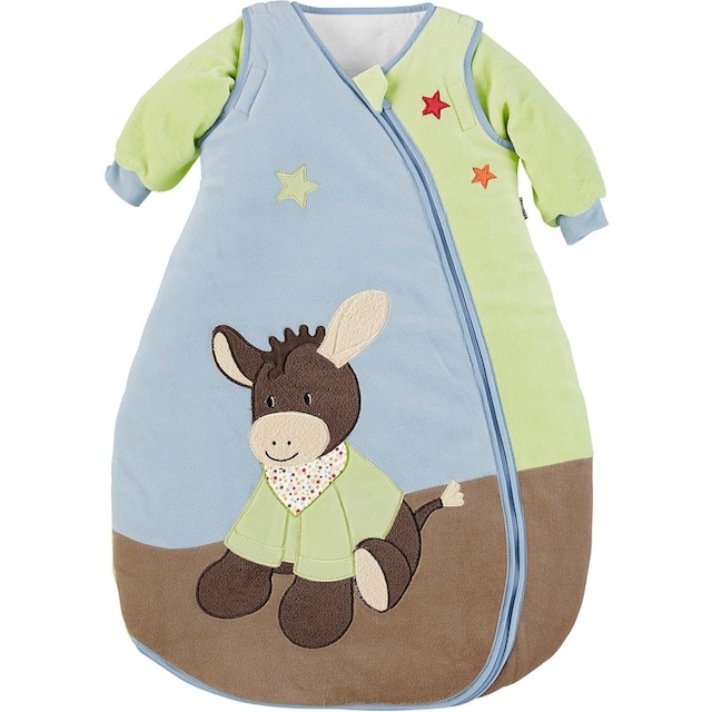 Sterntaler® Babyschlafsack »Emmi« (( 1-tlg., ))
