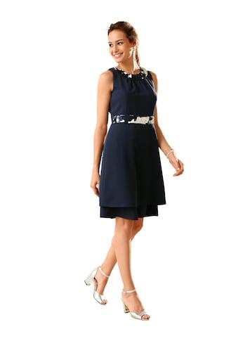 Amy Vermont Kleid mit Wendepailletten kaufen