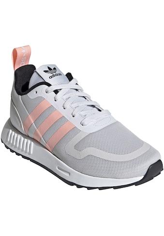 adidas Originals Sneaker »SMOOTH RUNNER J/C«, mit praktischer Lasche kaufen