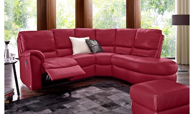 CALIA ITALIA Ecksofa »CS_Mark« kaufen