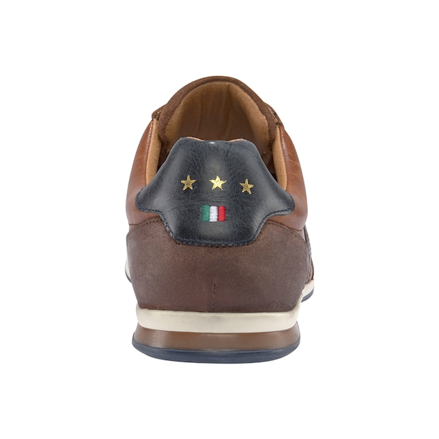Pantofola d´Oro Sneaker »Roma Uomo Low«