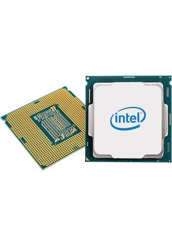Intel® »Core i9 - 10900K« Prozessor kaufen