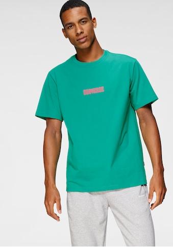 Converse T-Shirt »EXPLORER GRAPHIC TEE« kaufen