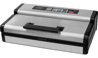 Caso Vakuumierer »FastVac 1000«, inkl. 20 Folienbeutel kaufen