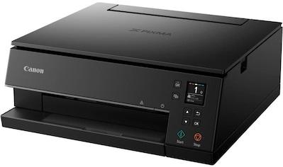 Canon »PIXMA TS635« Multifunktionsdrucker (WLAN (Wi - Fi)) kaufen