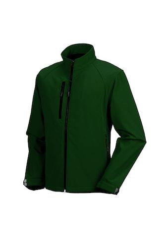 Russell Outdoorjacke »Jerzees Colours Herren Jacke, wasser- und windabweisend« kaufen