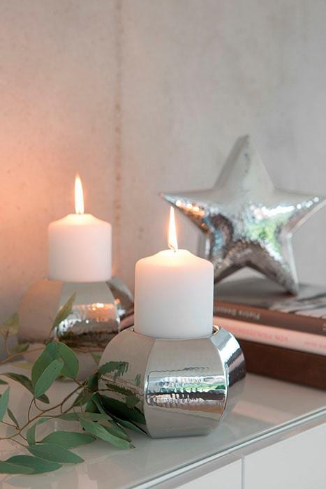 Fink Kerzenständer PIADA | Dekoration > Kerzen und Kerzenständer > Kerzenständer | Fink