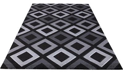 Teppich, »Relax 220«, Festival, rechteckig, Höhe 11 mm, maschinell gewebt kaufen