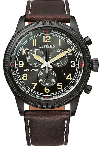 Citizen Chronograph »AT2465-18E« kaufen