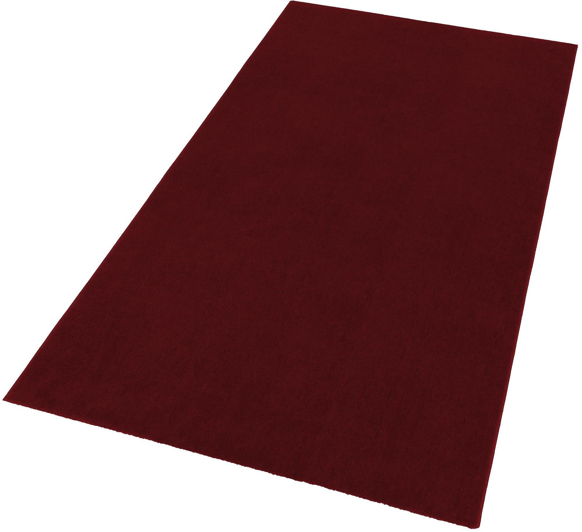 Teppich Pisa ASTRA rechteckig Höhe 13 mm