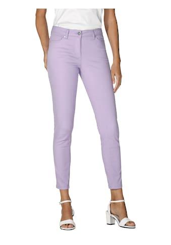 Amy Vermont 5-Pocket-Hose, in angesagten Farben kaufen