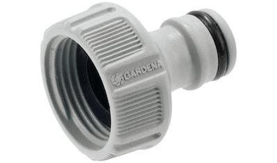 """GARDENA Schlauchanschlussstück »18201 - 20«, 26,5 mm (G 3/4"""") kaufen"""