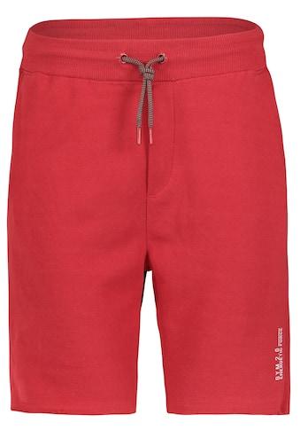 Stitch & Soul Shorts, aus Sweat kaufen