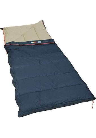 Polydaun Deckenschlafsack »Schlafsack Stormvogel« (( 1 - tlg., )) kaufen