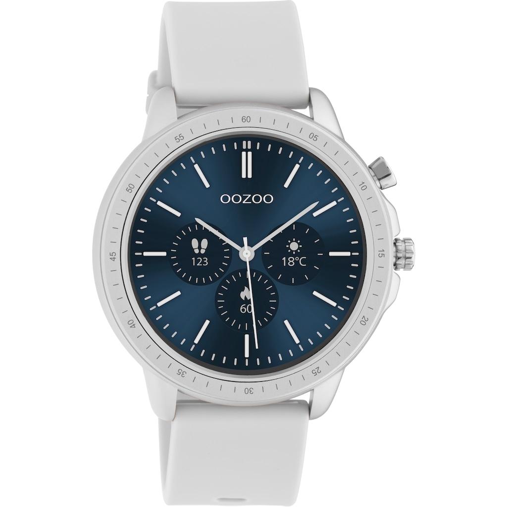 OOZOO Smartwatch »Q00311«