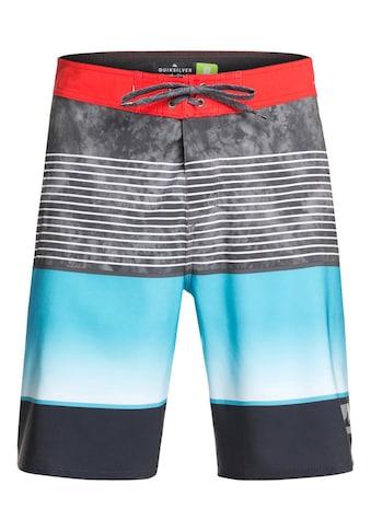 "Quiksilver Boardshorts »Highline Slab 20""« kaufen"