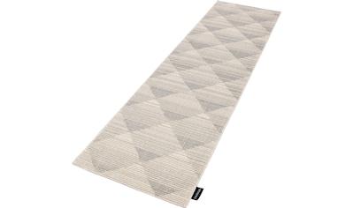 Läufer, »Pacific CK903«, Calvin Klein, rechteckig, Höhe 10 mm, maschinell gewebt kaufen
