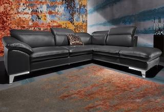 cotta ecksofa auf rechnung bestellen baur. Black Bedroom Furniture Sets. Home Design Ideas